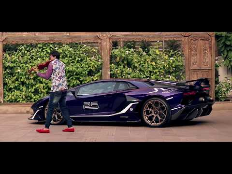 Lamberghini | SVJ | Aneesh Vidyashankar Ft BrenGarage | The Doorbeen Ft Ragini