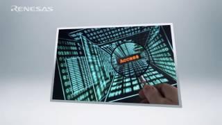 видео Контроль доступа в эпоху IoT