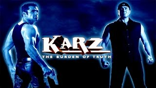Karz Full Movie | Hindi Movies 2018 Full Movie | Sunny Deol Movies | Action Movies