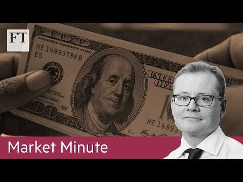 US dollar weakness boosts yen and gold | Market Minute