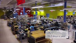 Thales Piscataway Support Center