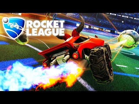 WORLD'S GREATEST TEAM EVER!!!!!!!!!!!!!!!!!!!!!!!!!!!!!!!!! Rocket League!!!