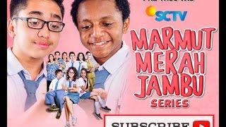 MARMUT MERAH JAMBU SERIES Behind The Scene