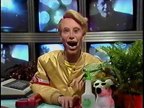 16/12/1988 The Satellite Show - BBC1