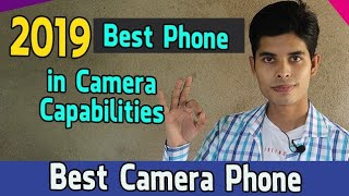 2019 Best Smartphone   Best Camera Phone of the Year
