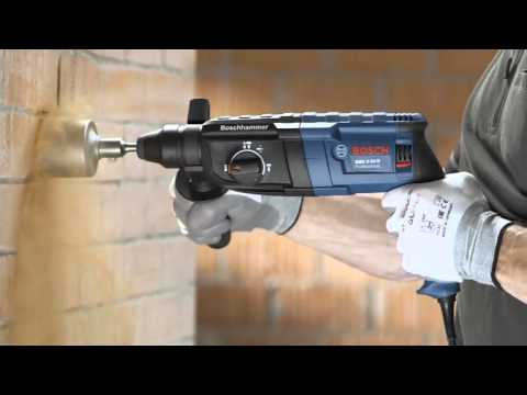 Електрически перфоратор SDS-plus BOSCH GBH 2-24 DRE #zdZgfZey3lw