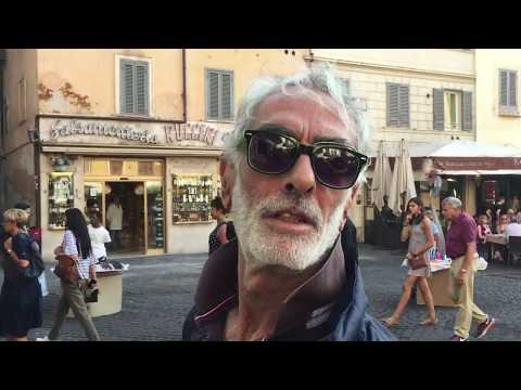 Teledurruti - Flavio Giurato, amico mio, ricordi la pizza al karaoke di via La Spezia?