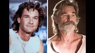 Знаменитые актеры 90-х тогда и сейчас: просто не узнать.