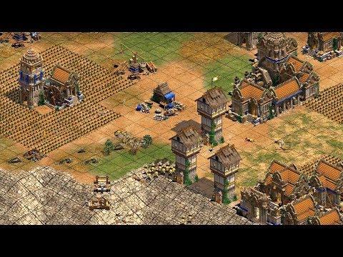 1v1 Acropolis   Koreans vs Vietnamese   vs TaToH