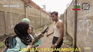 Download Video GTA Indonesia Real Life San Andreas Extreme - PondokPetir MP3 3GP MP4