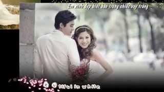 Beautiful In White - Westlife ( Lyrics - Engsub - Vietsub)