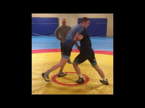 4 Simple Greco-Roman Techniques with Rob Hermann