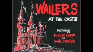 The fabulous wailers - Shivers