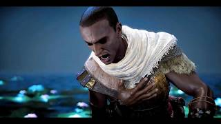 ASSASSIN'S CREED: ORIGINS |Gameplay Part 14| The Lizard's Mask – Part 2 and The Lizard's Face