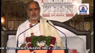Shrimad Bhagwad Katha, Nadiad, DAY 4 PART 8