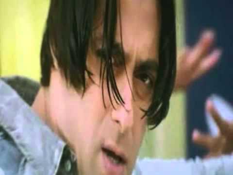video Lagan Lagi (Eng Sub) [Full Song] (HQ) With Lyrics - Tere Naam