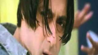 video Lagan Lagi (Eng Sub) [Full Song] (HQ) With Lyrics - Tere Naam