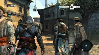Assassin's Creed:Revelations PC Max Settings Gameplay[FULL HD]