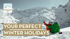 New! Engelberg Winter Trailer
