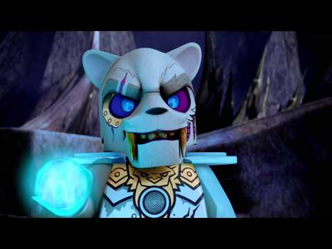 Dream Dreamless - LEGO Legends of Chima - Mini Movie #31
