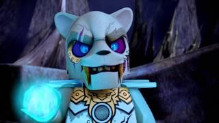 Dream Dreamless - LEGO Legends of Chima - Mini Movie #31