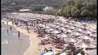 Добро пожаловать на Миконос | 2/2(Это фильм из Остров Миконос в Греции производства муниципалитета. Для получения более подробной информаци..., 2011-04-30T16:48:57.000Z)