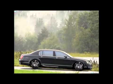 2006 Mansory Bentley Continental Flying Spur Youtube