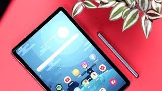 فتح علبة سامسونغ جلاكسي تاب اس6/Review Samsung Galaxy Tab S6