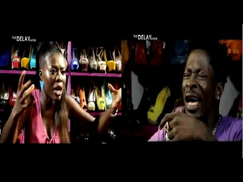 SHATTA WALE VS DELAY!!- HEATED INTERVIEW EVER!!. DISSES SAMINI.