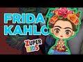 Download FRIDA KAHLO PARA NIÑOS