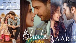 Download song Siddharth Shehnaaz vs Asim Himanshi, Bhula Dunga vs Kalla Sohna Nai; Statistics Review