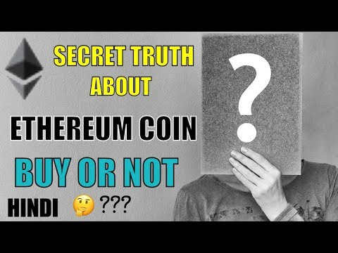 BUY ETHEREUM COIN OR NOT ? hindi