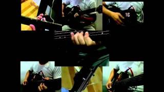 Eraserheads - Bogchi Hokbu Guitar Cover (OSTiNG)