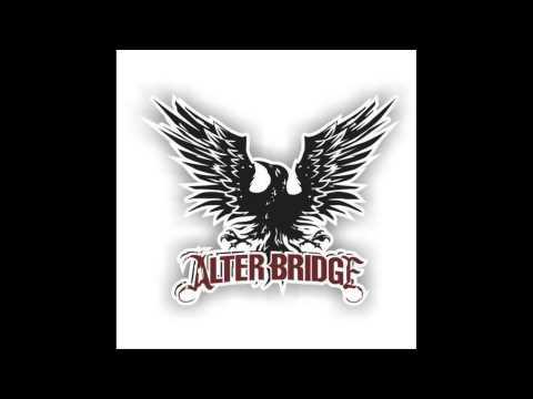 Alter Bridge ☆  Broken Wings HQ