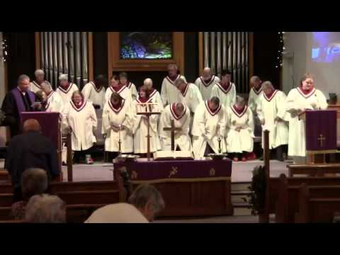 Myrtle Grove Methodist Church 12 14 2014