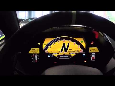 2016 Lamborghini Aventador Sv At Naples Motorsports With