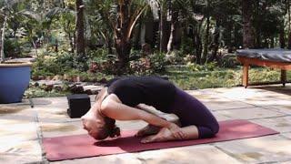 Video Ashtanga Yoga Asana School - Laghu Vajrasana download MP3, 3GP, MP4, WEBM, AVI, FLV Agustus 2018