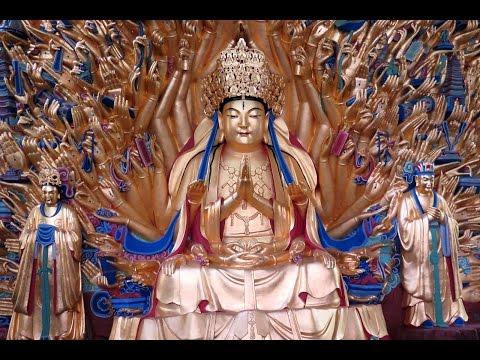 Vajrasattva 100 Syllable Mantra by Tibetan Rinpoche