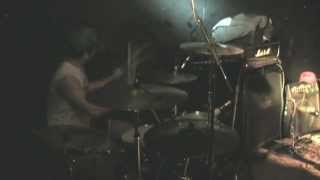 This is a Standoff - Where I can't be heard (DRUMCAM)