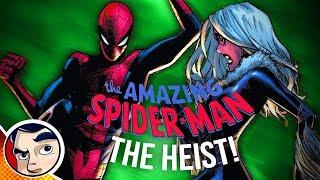 "Spider-Man ""Black Cat's Return"" - Complete Story"