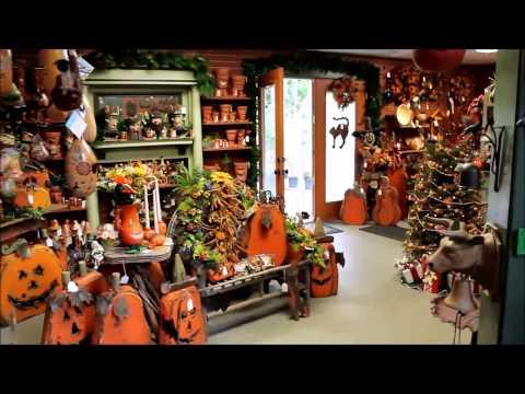 Treasure Potts Antique Store and Garden Shop For Sale Fancy Gap VA