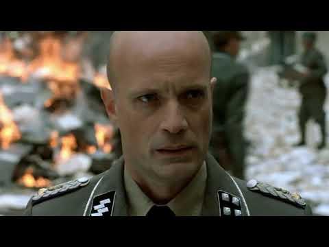 Бункер фильм (2004)