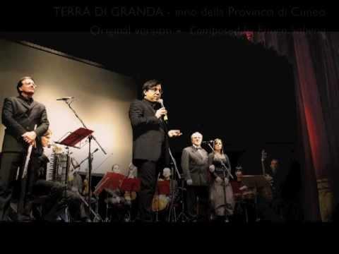 TERRA DI GRANDA original version