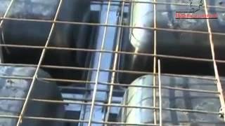 кессонная опалубка перекрытия geoplast skydome(www.prom23.ru компания Промышленник продажа строительного оборудования Skype: prom23.ru 8-800-500-25-90 Опалубка для кессонн..., 2013-04-12T12:57:47.000Z)