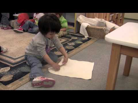 The LePort Montessori Toddler Program
