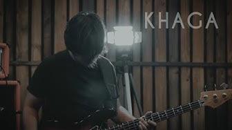 PRIMATA - KHAGA (Live Session Video)