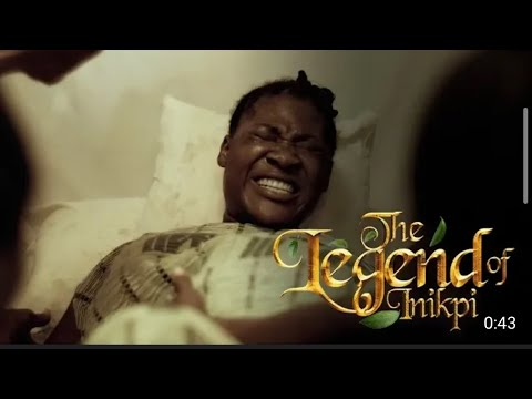 Download The Legend Of Inikpi   Mercy Johnson produces first ever feature film