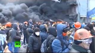 Что в Украине, тщательно скрывалось от широкой публики (2014)