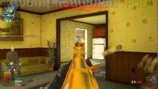 Black Ops Nuketown TDM 52-1 AK-47