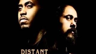 Nas & Damien Marley - Patience Instrumental